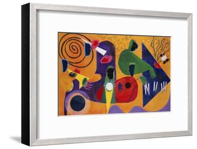 Seasons, c.1999-Gil Mayers-Framed Giclee Print
