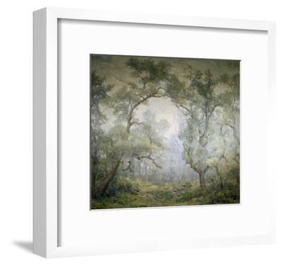 The Willows-Robert Payton Reid-Framed Giclee Print