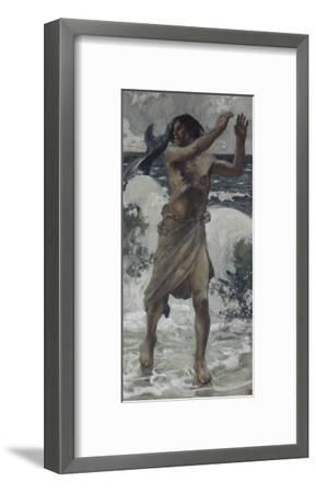Jonah-James Tissot-Framed Giclee Print