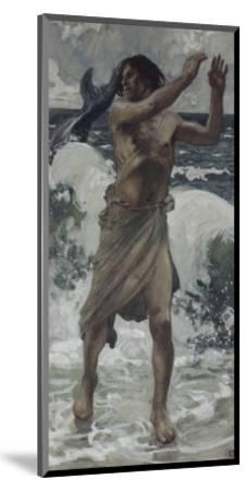 Jonah-James Tissot-Mounted Giclee Print