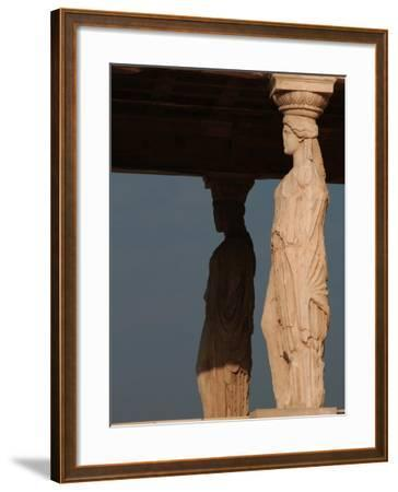 Athens, Greece-Keith Levit-Framed Photographic Print