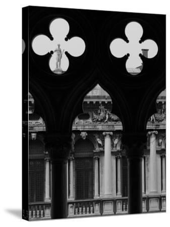 Venice, Italy-Keith Levit-Stretched Canvas Print
