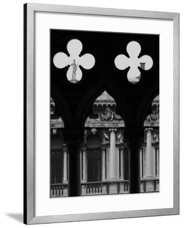 Venice, Italy-Keith Levit-Framed Photographic Print
