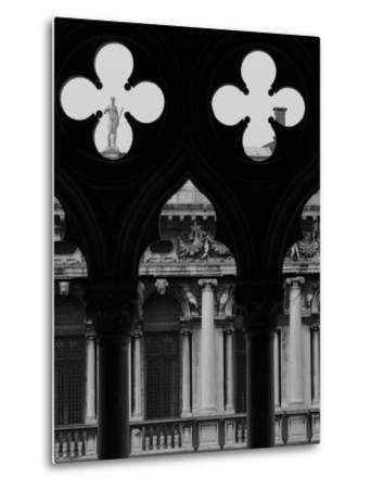 Venice, Italy-Keith Levit-Metal Print