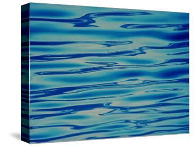 Ocean, Maldives-Stuart Westmorland-Stretched Canvas Print