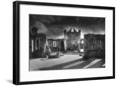 Netley Abbey, Hampshire, England-Simon Marsden-Framed Giclee Print