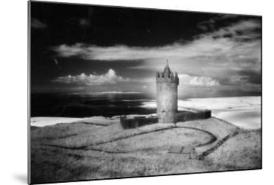 Doonagore Tower, County Clare, Ireland-Simon Marsden-Mounted Giclee Print