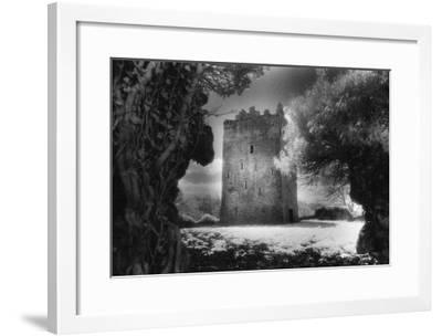 Lackeen Castle, County Tipperary, Ireland-Simon Marsden-Framed Giclee Print