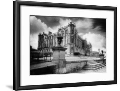 Chateau Vieux, Saint-Germain-En-Laye, Isle-De-France, France-Simon Marsden-Framed Giclee Print