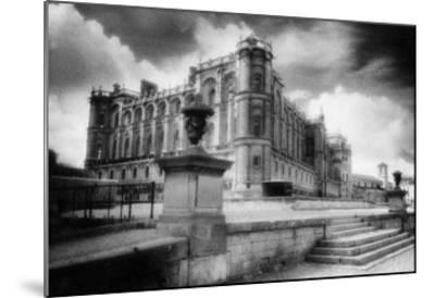 Chateau Vieux, Saint-Germain-En-Laye, Isle-De-France, France-Simon Marsden-Mounted Giclee Print