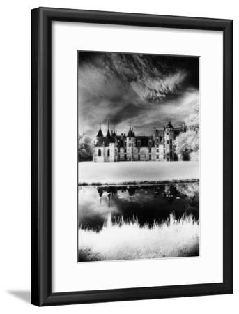 Meillant Chateau, Loire Valley, France-Simon Marsden-Framed Giclee Print