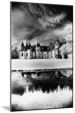 Meillant Chateau, Loire Valley, France-Simon Marsden-Mounted Giclee Print