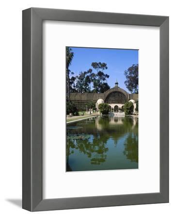 Balboa Park, San Diego, California-Mark Gibson-Framed Photographic Print