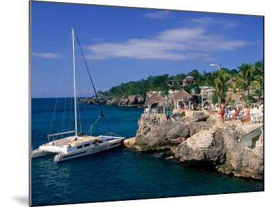 Negril, Jamaica-Timothy O'Keefe-Mounted Photographic Print