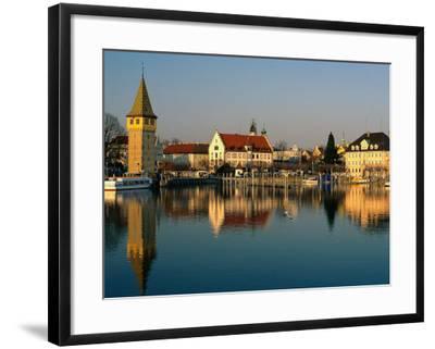 Bavaria, Germany-Walter Bibikow-Framed Photographic Print