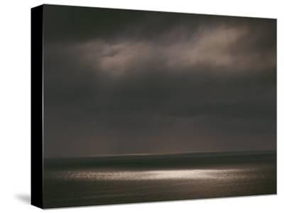 Stormy Skies off Marco Island, Florida-Raul Touzon-Stretched Canvas Print