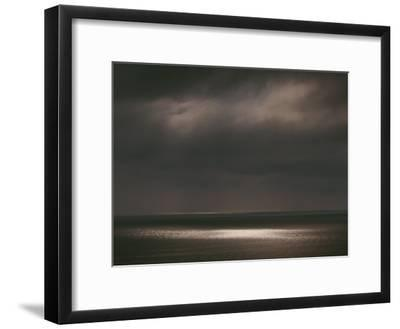 Stormy Skies off Marco Island, Florida-Raul Touzon-Framed Photographic Print