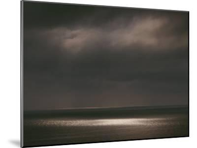 Stormy Skies off Marco Island, Florida-Raul Touzon-Mounted Photographic Print