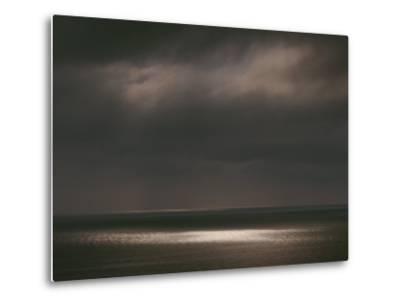 Stormy Skies off Marco Island, Florida-Raul Touzon-Metal Print