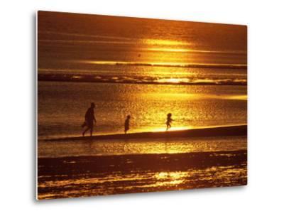 Skaket Beach, Cape Cod, MA-John Greim-Metal Print