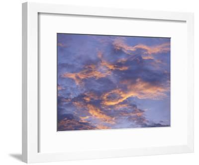 Sunset Sky over Nipomo-Marc Moritsch-Framed Photographic Print