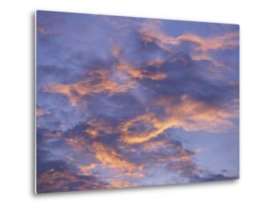 Sunset Sky over Nipomo-Marc Moritsch-Metal Print
