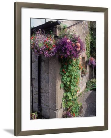 Kilkenny Design Ctr, Craft Shed, Ire-Mark Polott-Framed Photographic Print