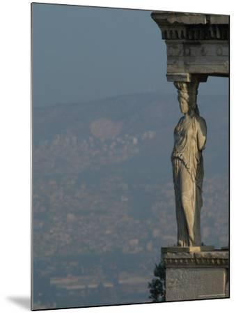 Athens, Greece-Keith Levit-Mounted Photographic Print