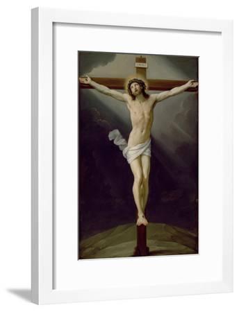 Christ on the Cross-Guido Reni-Framed Giclee Print