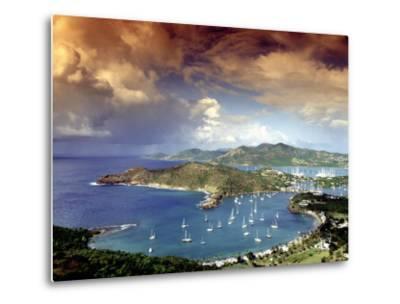 Antigua, Caribbean-Alexander Nesbitt-Metal Print