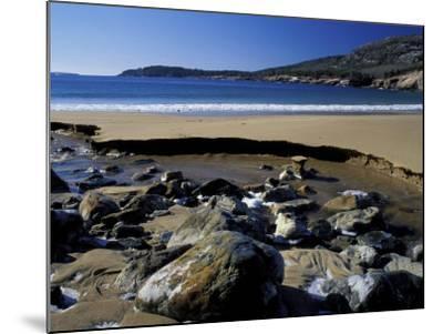 Mt. Desert Island, Maine, USA-Jerry & Marcy Monkman-Mounted Photographic Print