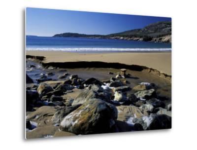 Mt. Desert Island, Maine, USA-Jerry & Marcy Monkman-Metal Print