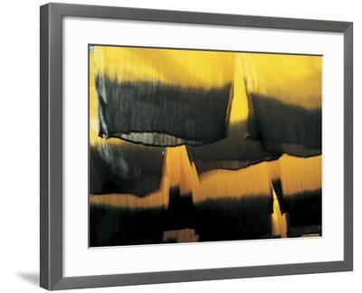 Hanging Cloths, Marrakesh, Morocco, North Africa-Peter Adams-Framed Photographic Print