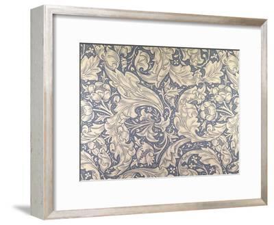 Daisy Design-William Morris-Framed Premium Giclee Print