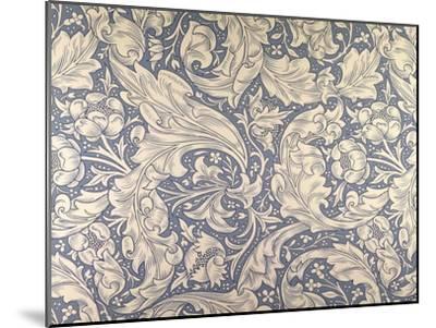 Daisy Design-William Morris-Mounted Premium Giclee Print