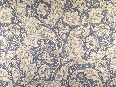 Daisy Design-William Morris-Giclee Print