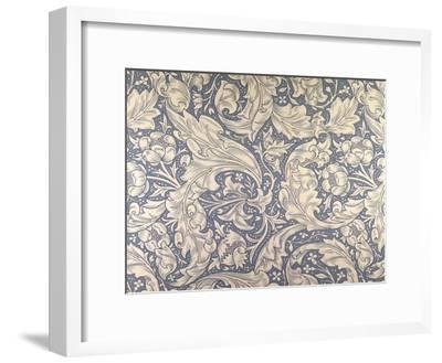 Daisy Design-William Morris-Framed Giclee Print