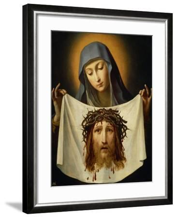 The Veronica-Guido Reni-Framed Giclee Print