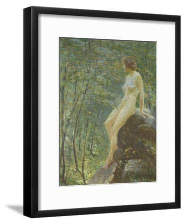 Springtime-Robert Payton Reid-Framed Giclee Print
