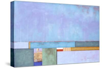 New Atmosphere-Gregory Garrett-Stretched Canvas Print