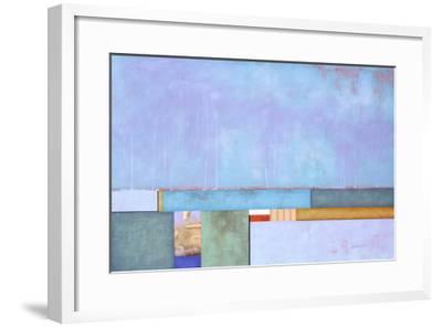 New Atmosphere-Gregory Garrett-Framed Premium Giclee Print