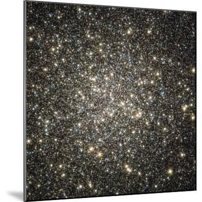 Globular Cluster M13-Stocktrek Images-Mounted Photographic Print