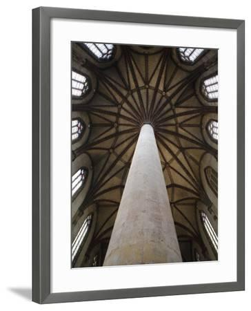 Church of the Jacobins, Toulouse, Midi-Pyrenees, France--Framed Photographic Print