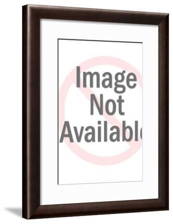 Italian Love Story-James Lee-Framed Premium Giclee Print