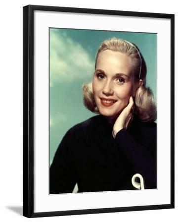 Eva Marie Saint, c.1950s--Framed Photo