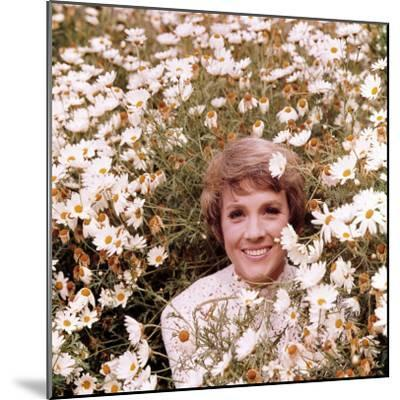 Julie Andrews Hour, Julie Andrews, 1972-1973--Mounted Photo