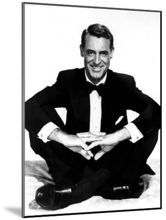 Cary Grant--Mounted Photo