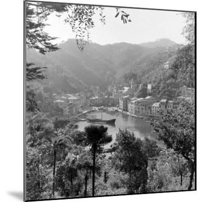 Italy-Alfred Eisenstaedt-Mounted Photographic Print