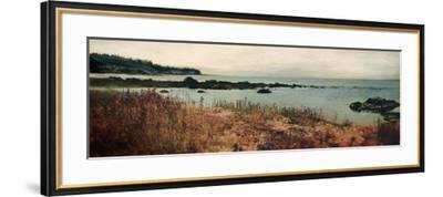 Island Shores I-Amy Melious-Framed Premium Giclee Print