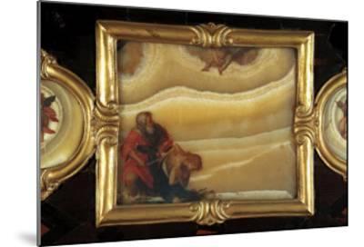 Sacrifice of Isaac-Giovanni Battista Crespi-Mounted Giclee Print